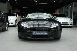 Aston Martin V8 Vantage Coupe, 2011, Petrol