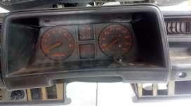 Speedo meter charade turbo g11r