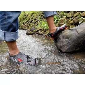 SR Sapatu Allbike dari AP Boots Anti Minyak dan Slip