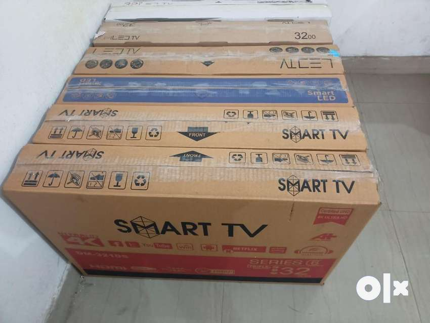 Smart android led tv at lowest price ever ( 42 ) inch Brand new TV