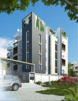 Beautiful 3BHK apartment at Zoo Tiniali