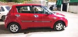 Maruti Suzuki Swift 2006 Petrol 78999 Km Driven
