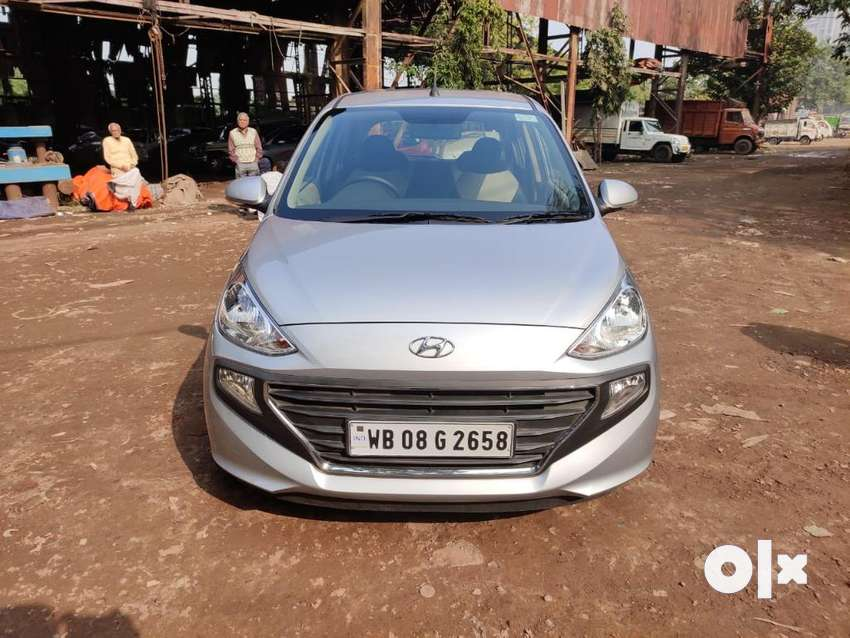 Hyundai Santro, 2019, Petrol 0