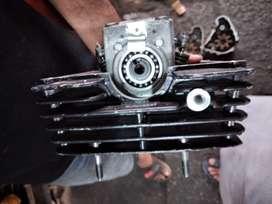 Apache rtr200v