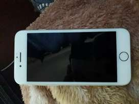 iPhone 8 good condition scratchless