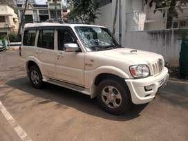 Mahindra Scorpio 2002-2013 SLX, 2010, Diesel