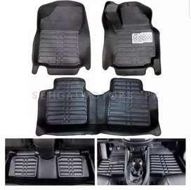 Toyota Corolla 5d floor mats. just a little bit used.