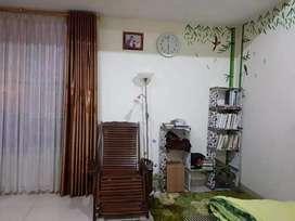 Rumah Asri dan Apik Posisi Hook di BSD Tangerang Selatan