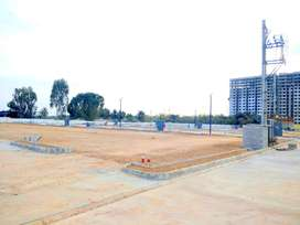 Residential Plots Available For Sale At Old Madras Road, Battarahalli