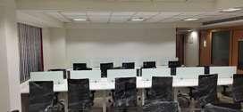 30-40 Seater/2 Cabin/Conference/Washroom AT Vijay Nagar