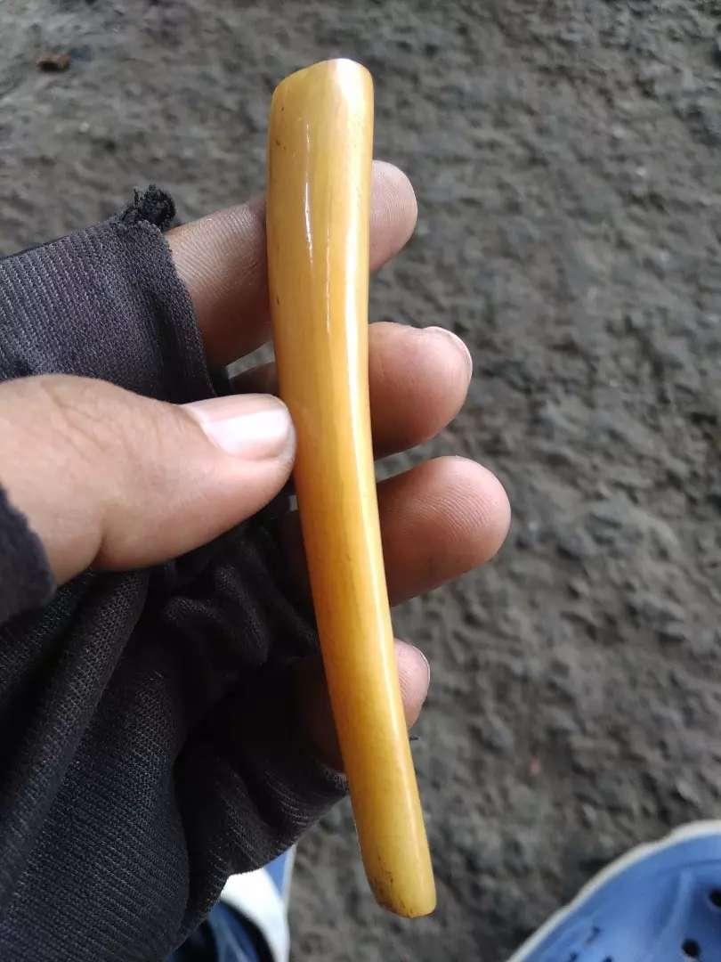 Pipa cangklong tulang asli 0