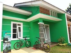 Jual Rumah Di Bogor Siap Huni Gratis Umrah Dan Emas