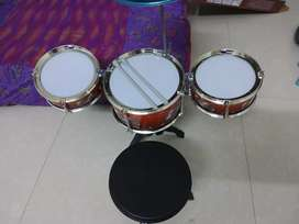 Brand new Jazz drums