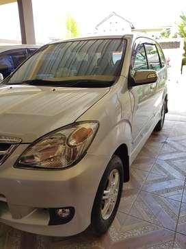 Daihatsu xenia 1,3 th 2010 pribadi