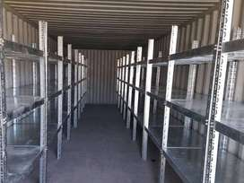 security cabin / porta cabin/ verity containers for sale