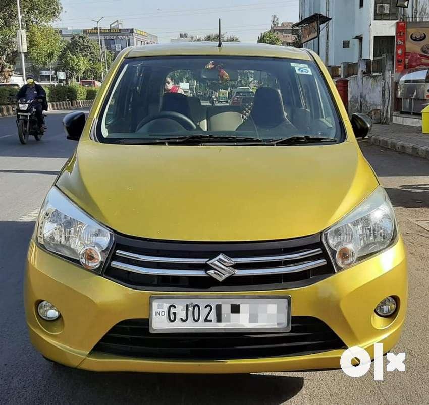 Maruti Suzuki Celerio VXI AMT (Automatic), 2014, Petrol