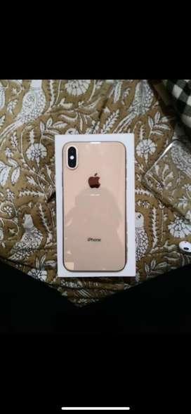 Iphone Xs Gold 64 GB