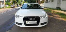 Audi A6 2.0 TDI Technology Pack, 2013, Diesel