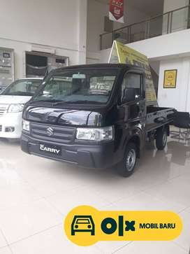 [Mobil Baru] SUZUKI NEW CARRY PICK UP