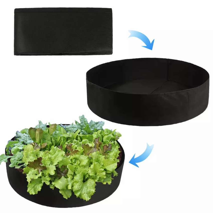 Raised Bed (big size Fabric Grow Bags 0