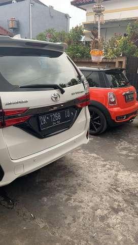 Rent / Sewa mobil di Bali