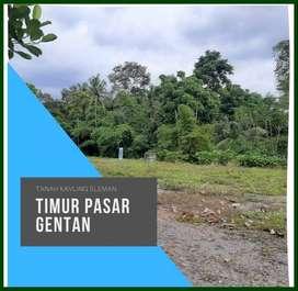 Jl. Kaliurang Km 10 Tanah Murah Sleman - Yogyakarta