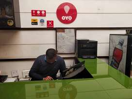 OYO process Need 10/12th/Grad. for Customer Care Executive /Backend