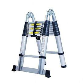 Double Foldable 6 ft Tacticall Ladder Extend to 12 ft