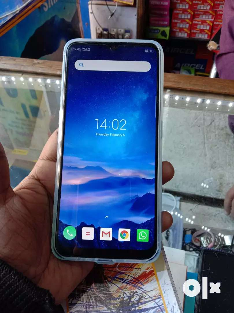 Oppo A9 2020 4/128 one day old  urgent sale 0