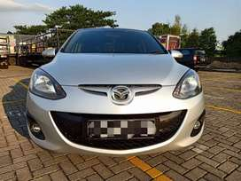 Mazda 2 R 2012 Asli AD km low istimewa