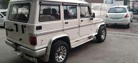 Mahindra Bolero DI BS III, 2006, Diesel