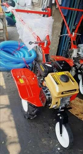 Traktor Mini Murah Lengkap Siap Di pakai