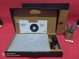 Laptop Asus X454Y AMD A8 7410 Quadcore Ram 4GB HDD 500GB fullset