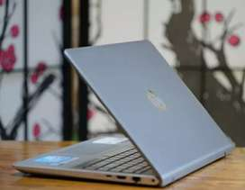 Hp laptop new condition for sale