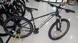 Sepeda Polygon Extrada 6 bisa di cicil tanpa cc