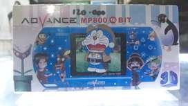 GAMES ADVANCE Psp 2 kaset banyak games seru nya harga promo termurah