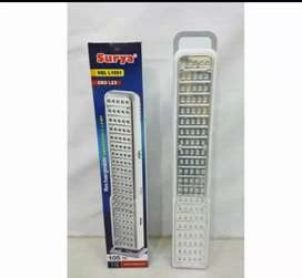 Lampu Emergency Rechargeable - Surya SQL L1051
