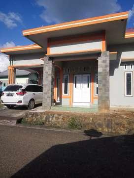 Disewakan Rumah, Lokasi Strategis Dekat Terminal, SKB, RS Bersaudara