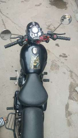Classic 500cc bullet urgent selling good condition only for lovers