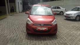 Hyundai I10 i10 1.2 Kappa SPORTZ, 2010, Petrol