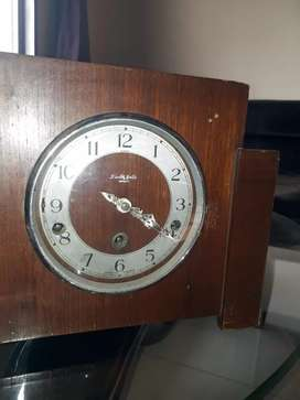 Antique Table Clock(Made in England)