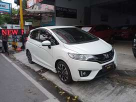Jazz 1.5 RS Matic 2016 istimewa TT Yaris Hrv CRV di New Normal Mobil