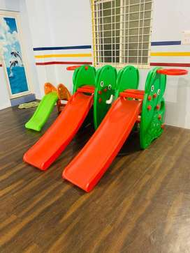Running Play School for Sale in Neo Town Electronic City
