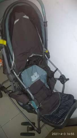 Stoller bayi babydoes