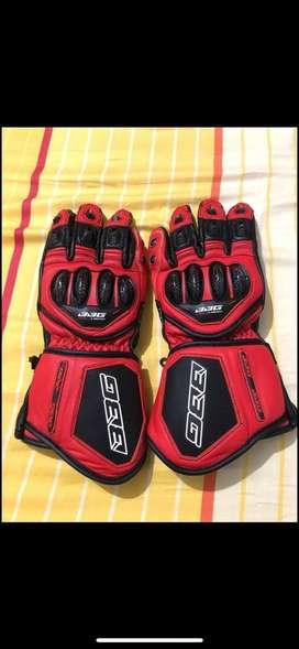 Biking Brotherhood Racing Gloves