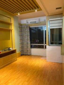 Dijual Apartemen Sudirman Park, Lantai 8, Tower B.
