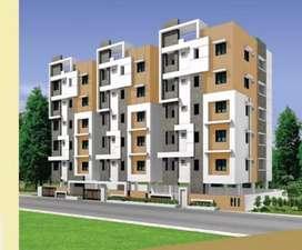 Apartment's for sale near o'city warangal