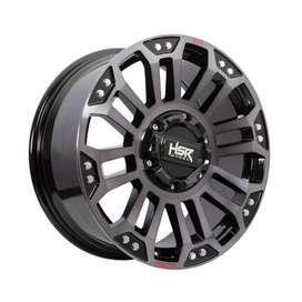 HSR velg Ring-18x8-H10x100-1143-ET40-Black-Machine-Face-Black-Oil1