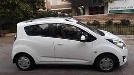 Chevrolet Beat LT Petrol, 2010, Petrol