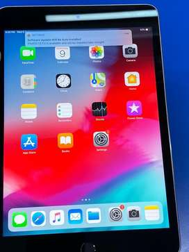 Apple ipad mini 4 16gb wifi good working condition